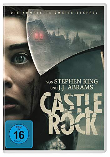 Castle Rock Staffel 2 (3 DVDs)