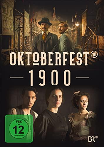 Oktoberfest 1900 2 DVDs