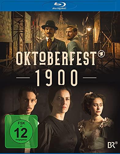 Oktoberfest 1900 Blu-ray