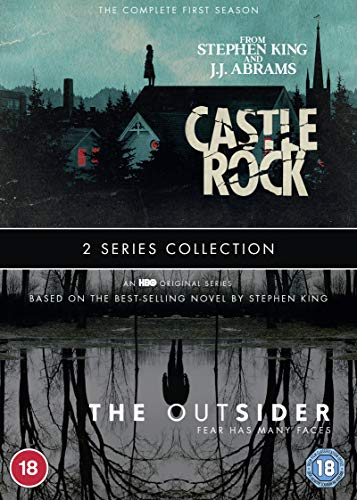 Castle Rock - Season 1 + The Outsider