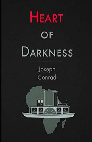 Heart of Darkness — Joseph Conrad