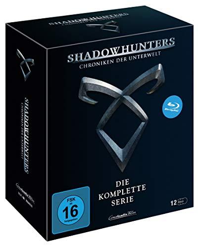 Shadowhunters - Chroniken der Unterwelt: