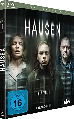 Hausen Staffel 1 [Blu-ray]