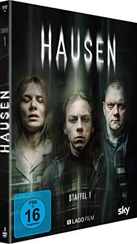 Hausen Staffel 1 (3 DVDs)