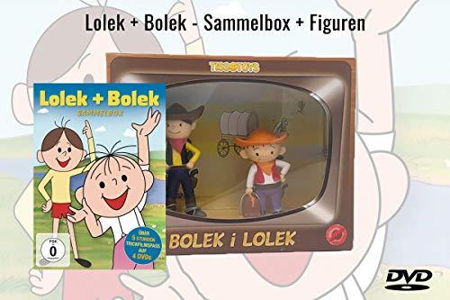 Lolek + Bolek