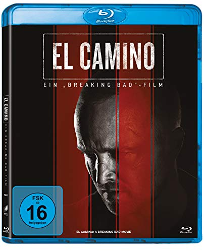 "El Camino: Ein ""Breaking Bad""-Film [Blu-ray]"