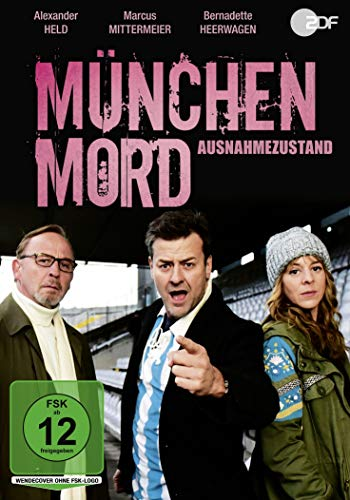 München Mord: Ausnahmezustand