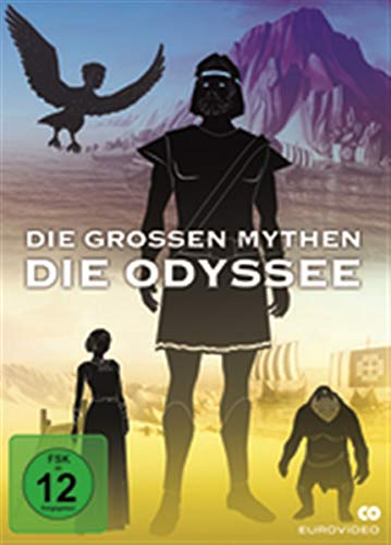 Die großen Mythen: Die Odyssee (2 DVDs)