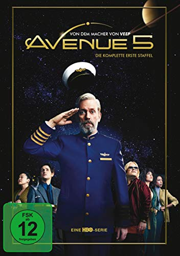Avenue 5 Staffel 1