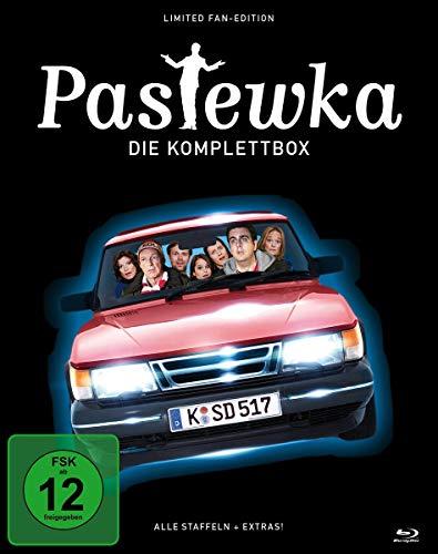 Pastewka Die Komplettbox (Limited Edition) [Blu-ray]