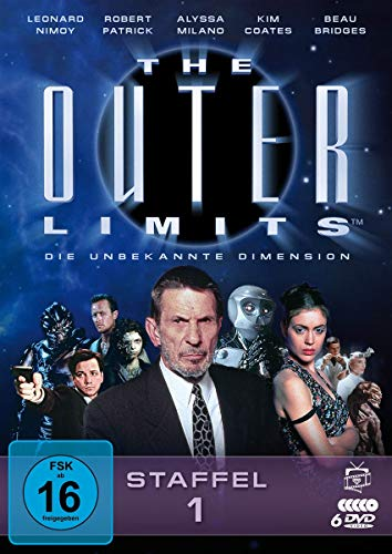 The Outer Limits - Die unbekannte Dimension