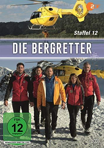 Die Bergretter Staffel 12 (2 DVDs)