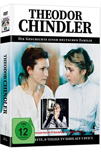 Theodor Chindler (3 DVDs)