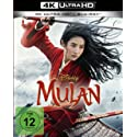 Mulan (+ Blu-ray) [4K Blu-ray]