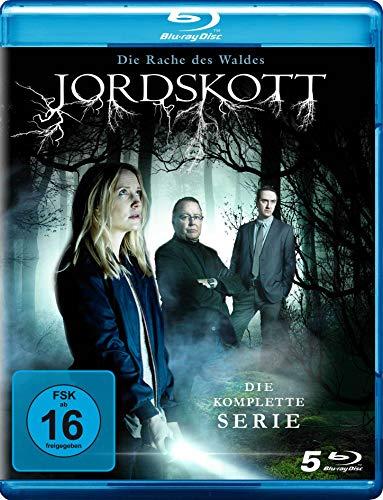 Jordskott - Die Rache des Waldes: