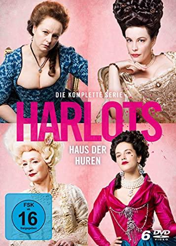 Harlots - Haus der Huren: