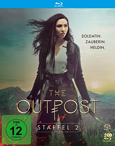 The Outpost - Staffel 2 [Blu-ray]