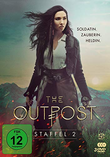 The Outpost Staffel 2 (3 DVDs)