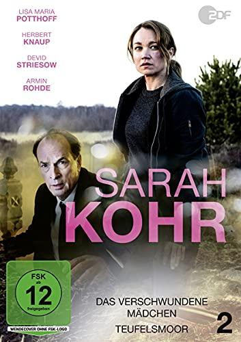 Sarah Kohr 2: Das verschwundene Mädchen / Teufelsmoor