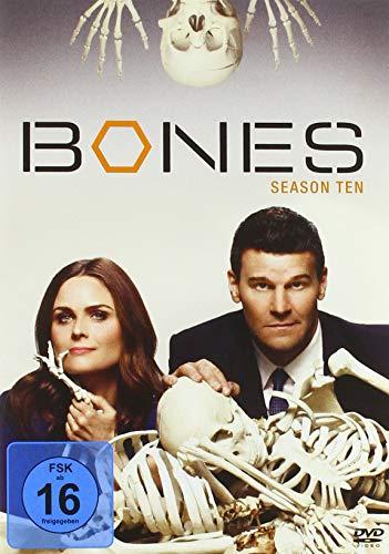 Bones Staffel 10 (6 DVDs)