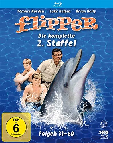 Flipper Staffel 2 [Blu-ray]