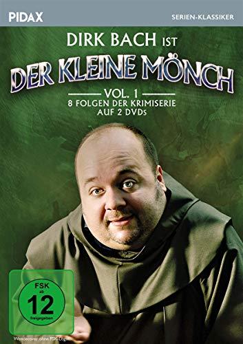 Der kleine Mönch, Vol. 1 (2 DVDs)