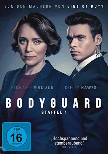 Bodyguard Staffel 1 (3 DVDs)