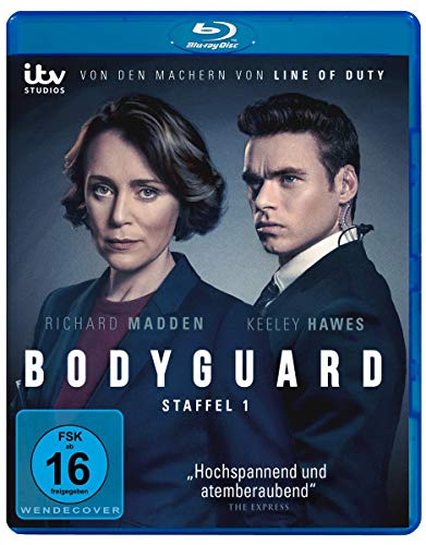 Bodyguard Staffel 1 [Blu-ray]