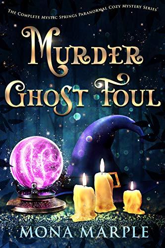 Murder Ghost Foul
