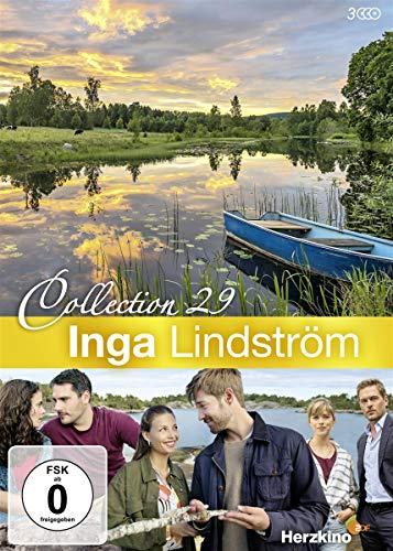 Inga Lindström: