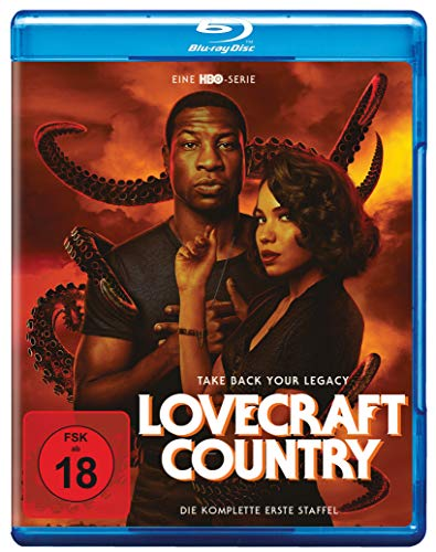 Lovecraft Country Staffel 1 [Blu-ray]