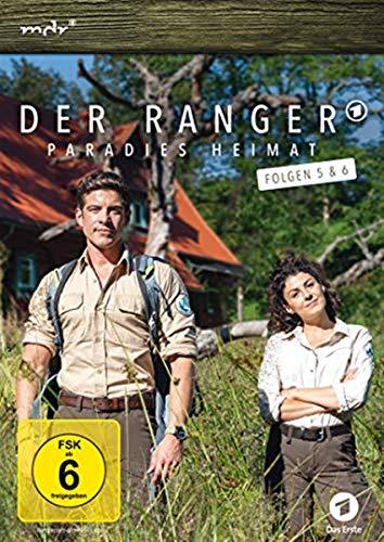Der Ranger - Paradies Heimat: Folgen 5+6