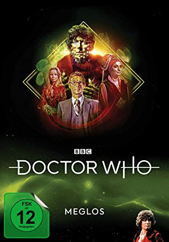 Doctor Who Vierter Doktor: Meglos