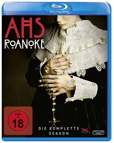 American Horror Story Staffel 7: Cult [Blu-ray]