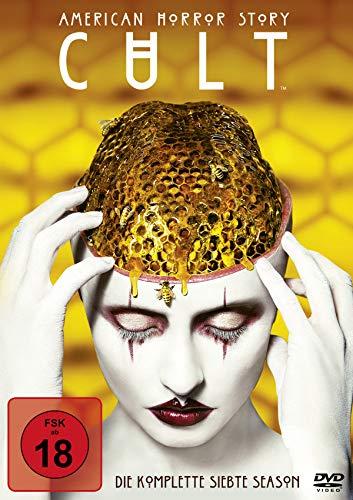 American Horror Story Staffel 5: Hotel [Blu-ray]