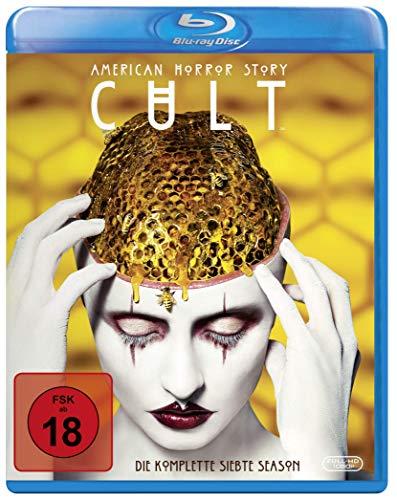 American Horror Story Staffel 8: Apocalypse (3 DVDs)