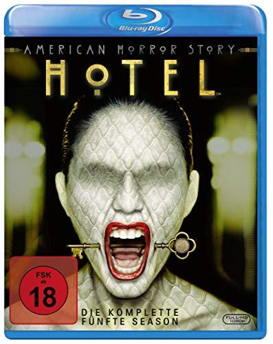 American Horror Story Staffel 7: Cult (3 DVDs)