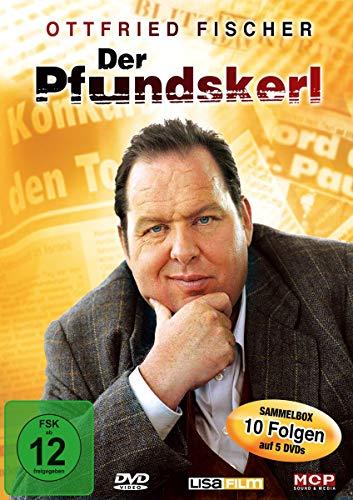 Ottfried Fischer - Der Pfundskerl (Sammelbox) (5 DVDs)
