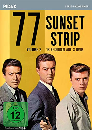 77 Sunset Strip,