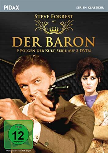 Der Baron (3 DVDs)