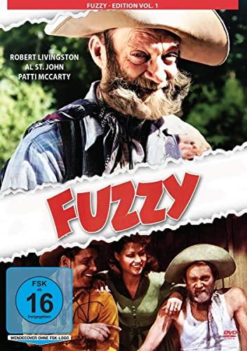 Fuzzy Western Edition - Vol. 1 (3 DVDs)