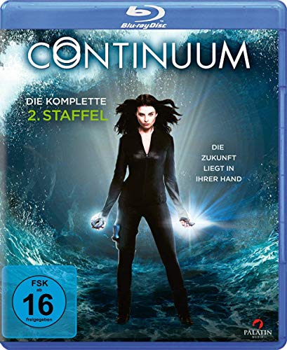 DVD-Continuum Series 1