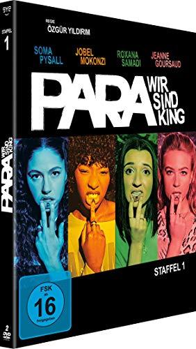 Para - Wir sind King: Staffel 1 (2 DVDs)