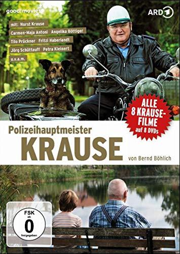 Polizeihauptmeister Krause