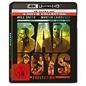 Bad Boys 1-3 [4K Blu-ray]