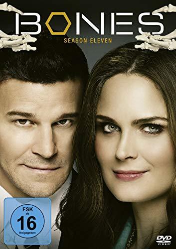 Bones Staffel 11 (6 DVDs)