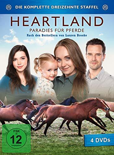 Heartland - Paradies für Pferde: