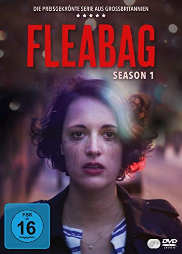 Fleabag Staffel 1 (2 DVDs)