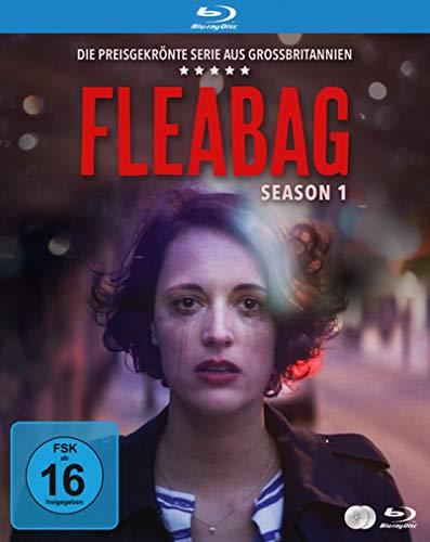 Fleabag Staffel 1 [Blu-ray]
