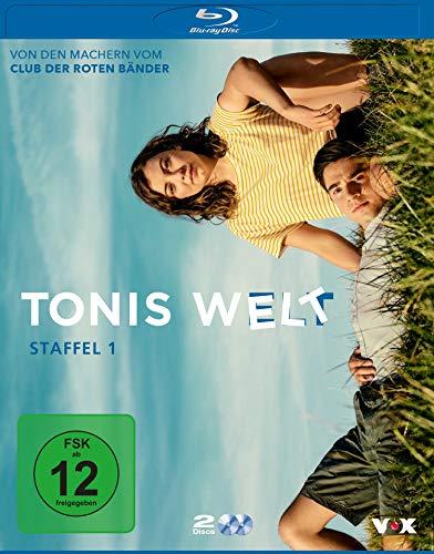 Tonis Welt Staffel 1 [Blu-ray]